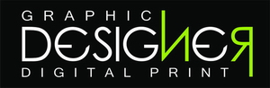 Graphic Designer - digital print sztr