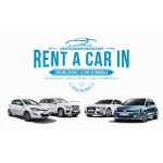 Rent A Car IN - Aerodrom Beograd