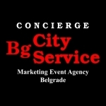 Concierge BG City Service