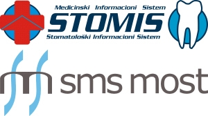 Stomis - SMS most