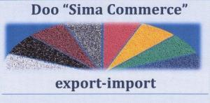 Sima Commerce d.o.o. export-import