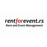 Rent for Event