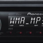 Pioneer DEH 1100 MP