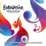 EUROVISON SONG CONTEST MOSCOW 2009