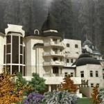 Hotel Westa Winter Palace - Borovec